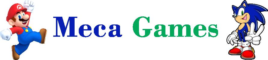 Meca Games